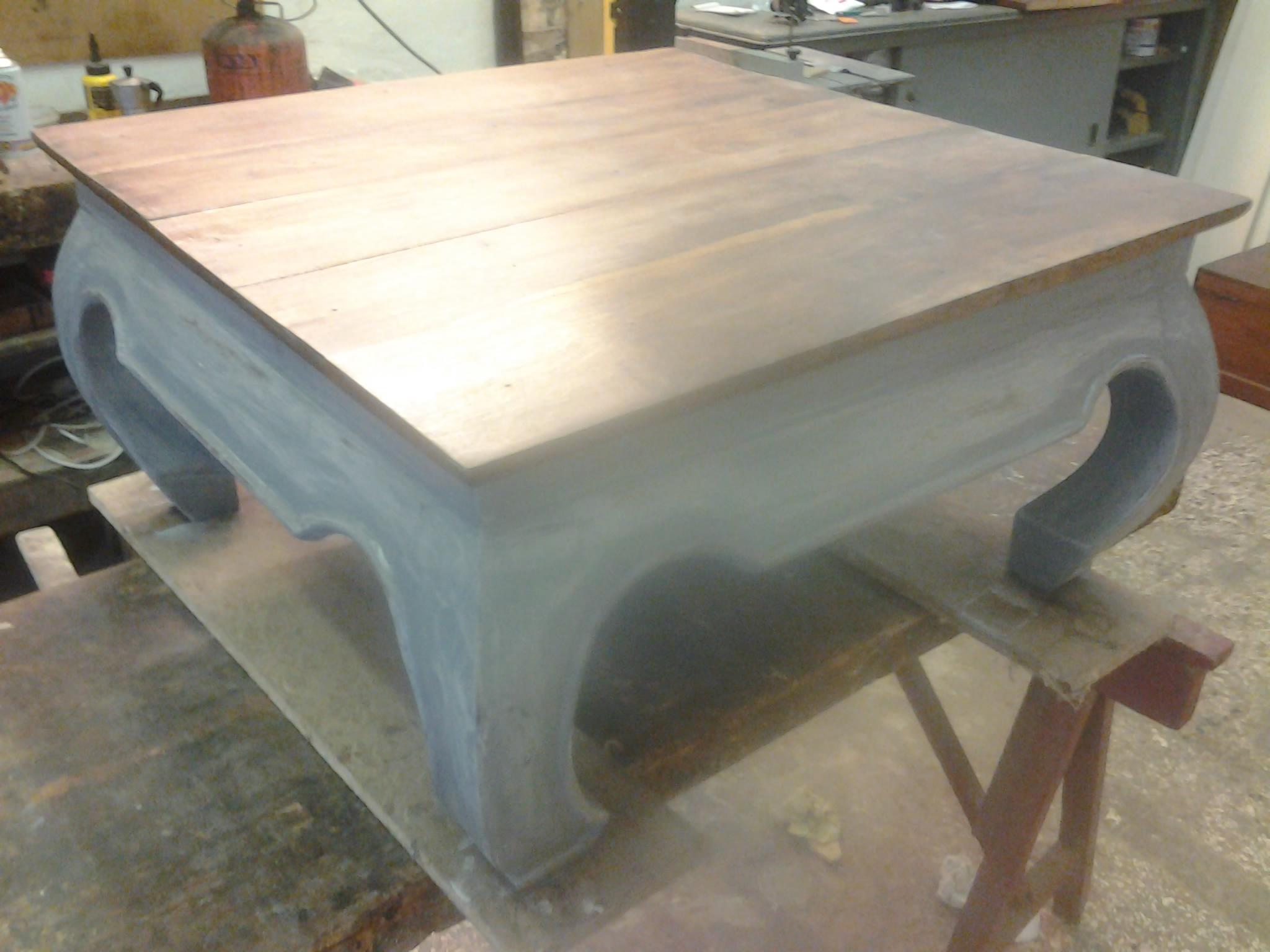 Eccezionale restauro | O' Restauratore GL38