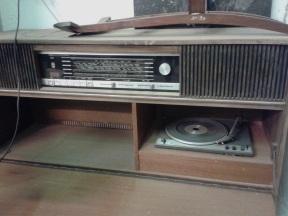 Mobile radio vintage - PRIMA